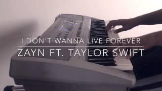 ZAYN Ft. Taylor Swift- I Don