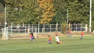 Progresul Cernica - FCM Alexandria. 2-0