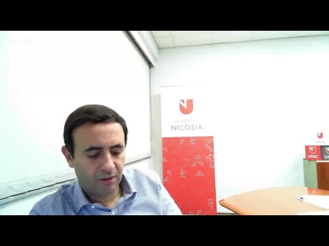 MOOC 8, 12th Live Session with Antonis Polemitis - Digital Currencies in the Developing World