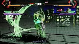 Hisako (New Ultra Ender Mix-Up) (Killer Instinct)