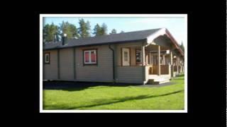 Ansia Camping - En av Västerbottens mest besökta turistanläggningar!