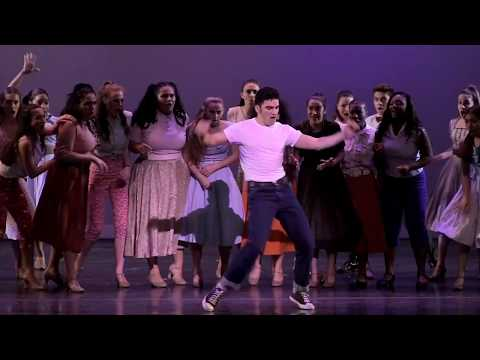 New World School of the Arts - NWSA Rising Stars 2017