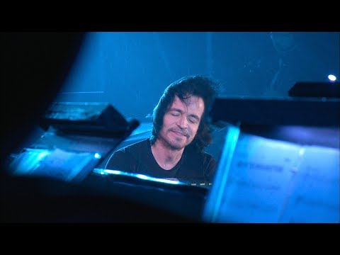 "Yanni – ""TRUTH OF TOUCH"" 1080p Live At EL MORRO, REMASTERED"