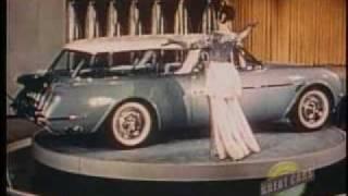 Harley Earl - GM Designer Extraordinaire