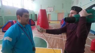 видео Пейнтбольный клуб