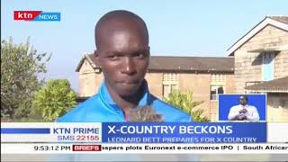Leonard Bett ready to represent Kenya in Denmark | KTN SPORTS