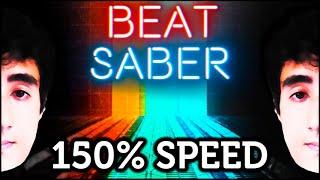imagine dragons  -  believer  |  expert+  150% SPEED  [beat saber] Video