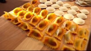 Мастер-класс Итальянской Кухни с Никола Канути 6 (HD)