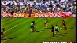 1987-88 - Campeonato Argentino - Fecha 03 - Newell
