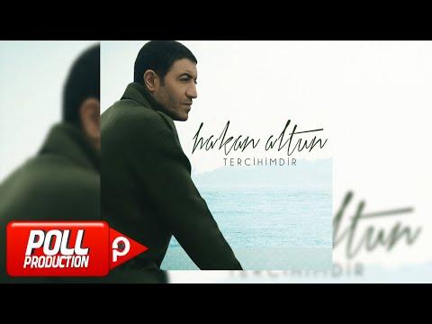 Hakan Altun - Zaten Aşk Bitti - ( Official Audio )