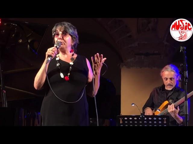 Carla Marcotulli & Riccardo Fassi Quintet - Civita Festival 2021