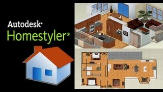Autodesk HomeStyler: Uma forma r pida e f cil de projetar casas