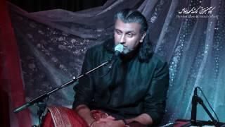 Vishal Vaid, Live , London- December 2016 (Kab Khayal Aap Ka...)