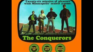 """Why (Live at The Turf Club, St  Paul, MN USA, 1997)"" by The Conquerors (The Mustang cover)"