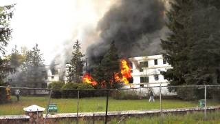 5.15.11 1. Pines Hotel: South Wing: Fire .AVI