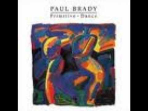 PAUL BRADY - GAME OF LOVE ( MARK KNOPFLER ) RADIO SPOT FROM 1987