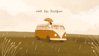 Download Over The Rainbow 🌈  (Cover) by The Macarons Project [Lyrics]