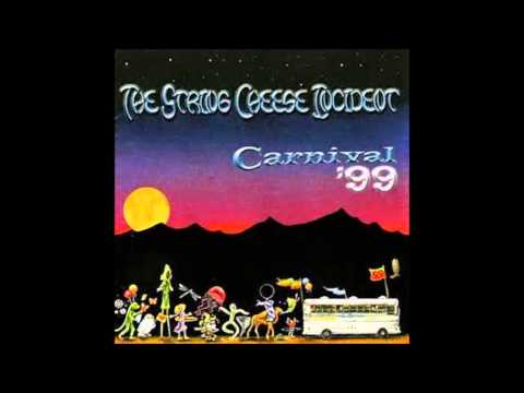 String Cheese Incident - Texas - Carnival 1999 (Live - SBD - Best Ever)