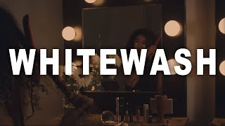 WHITEWASHED (THE STORY OF ANNABELLE)