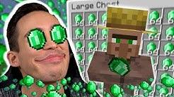 Näin TEET PALJON RAHAA Minecraftissa!