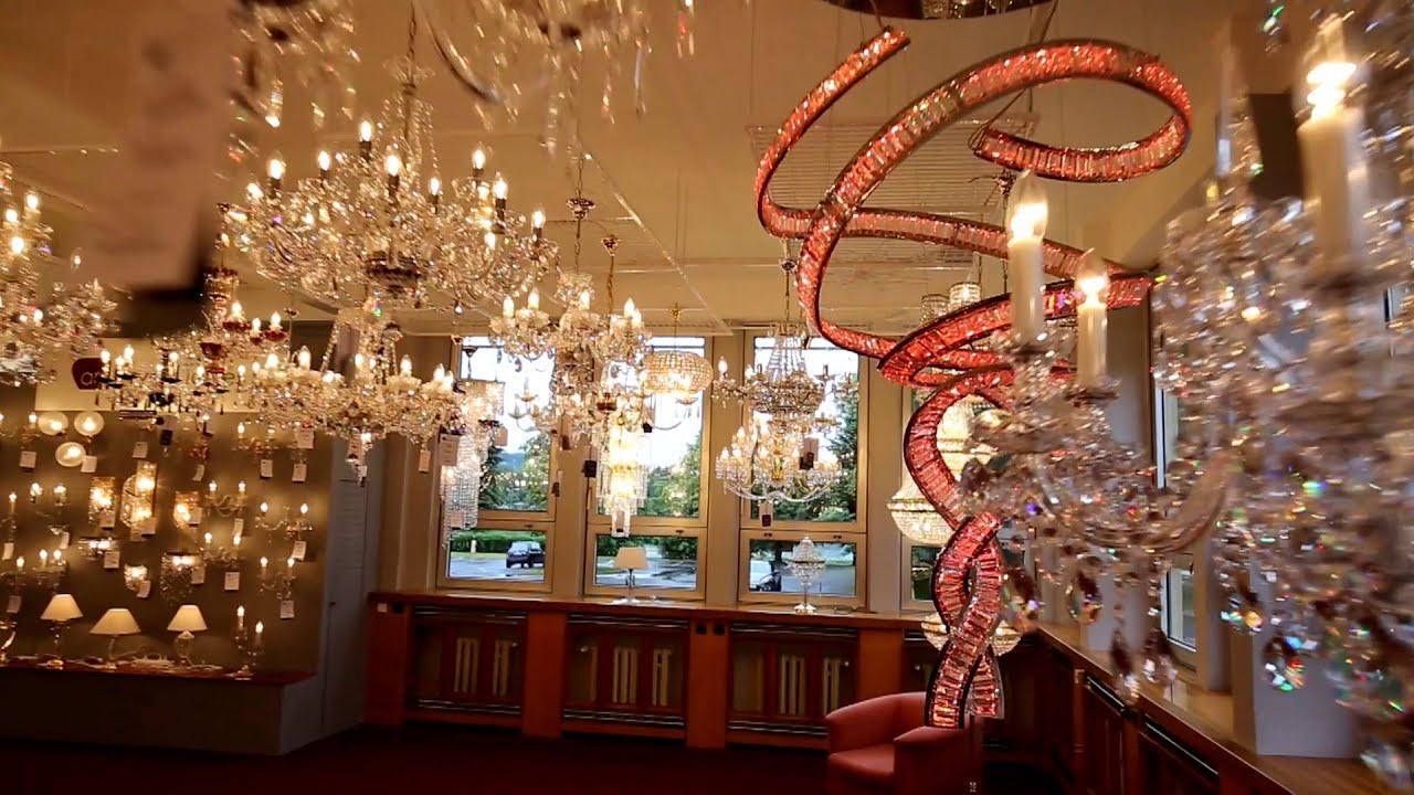 Artcrystal tome showroom bohemia crystal chandeliers youtube artcrystal tome showroom bohemia crystal chandeliers arubaitofo Gallery