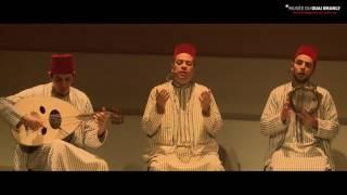 White Spirit | Captation du spectacle au Théâtre Claude Lévi-Strauss
