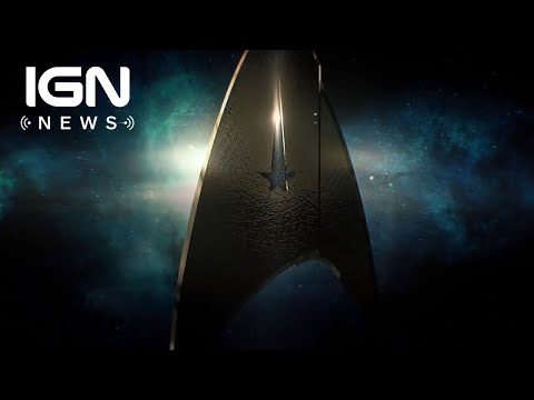 Star Trek: Discovery Showrunner Reportedly Developing Four New Star Trek Shows - IGN News thumbnail