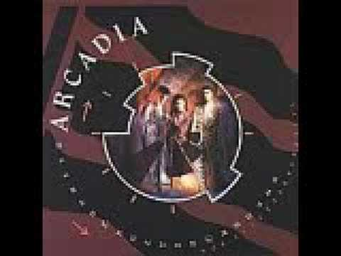 Arcadia - Election Day (Cryptic Cut No Voice Mix) (Audio Only)