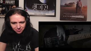 JINJER - Perennial (Official Video) Reaction/ Review