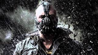 The Dark Knight Rises: Mind If I Cut In? Hans Zimmer