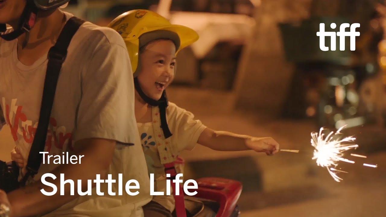 SHUTTLE LIFE Trailer   TIFF 2017 - YouTube