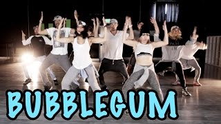BUBBLEGUM - Jason Derulo ft Tyga Dance | @MattSteffanina Choreography