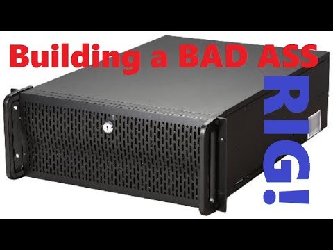 Bad Ass Rig build! EP3