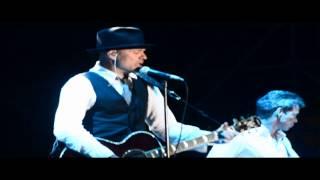 The Tragically Hip Live - Bob Caygeon