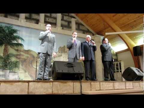 Mark Trammell Quartet - Testimony