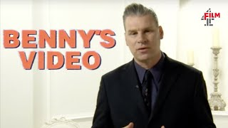 Mark Kermode introduces Benny's Video | Film4