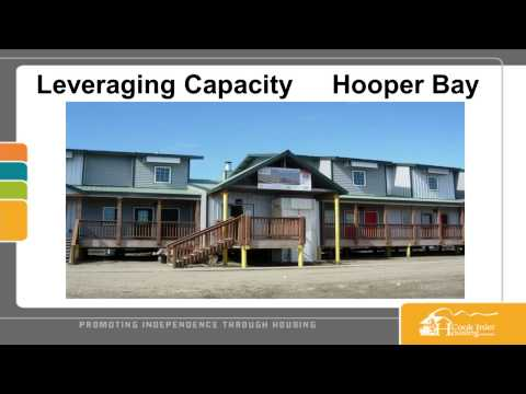 Native American Housing: Obstacles And Opportunities