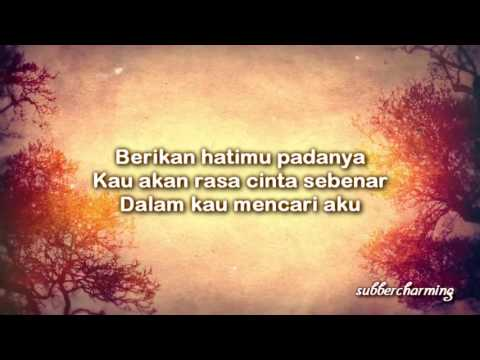 Lirik Lagu Warkah Untukku - Ara AF2016