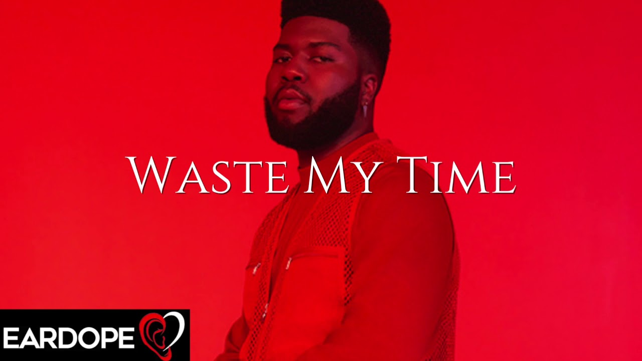 Khalid - Waste My Time ft. Drake & Jhene Aiko *NEW SONG 2019*