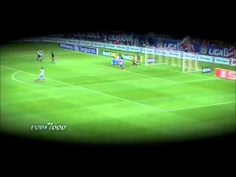 Radamel Falcao Best Goals Ever HD | @FindMeABuilder