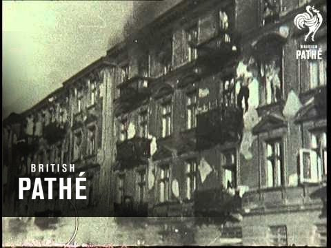 Warsaw Ghetto (1940-1949)
