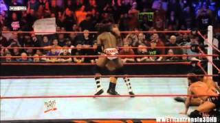 "WWE Booker T ""Rap Sheet"" ●Full/WWE Edit● llCustom 2011 Titantronll + Download Link (HD)"