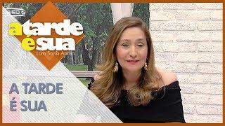 A Tarde é Sua (02/10/18)   Completo