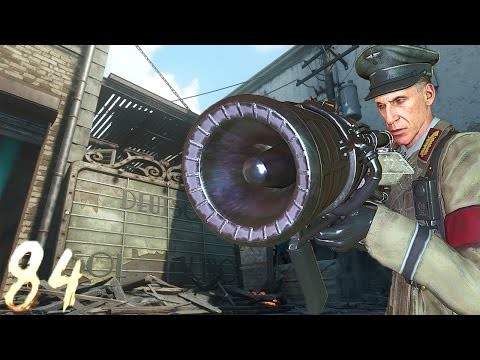 KiNO DER TOTEN SOLO (casual run) Call of Duty Black Ops 3 Zombies Chronicles Gameplay
