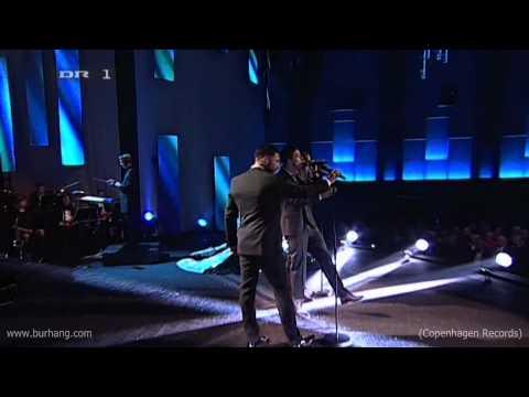 Burhan, Nik & Jay - Tættere På Himlen (Live)