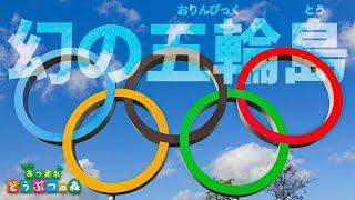 あつまれ!!幻のオリンピック【あつ森】#31.5