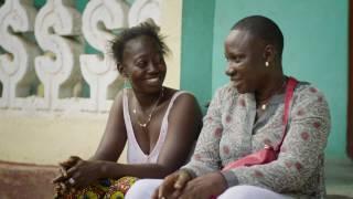 Dialogue pour la paix: réconcilier les communautés post-Ebola