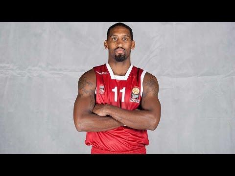 Focus on Brad Wanamaker, Brose Baskets Bamberg