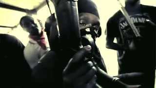 Black Devil - No Diss Macouria (2K14 STREET CLIP)