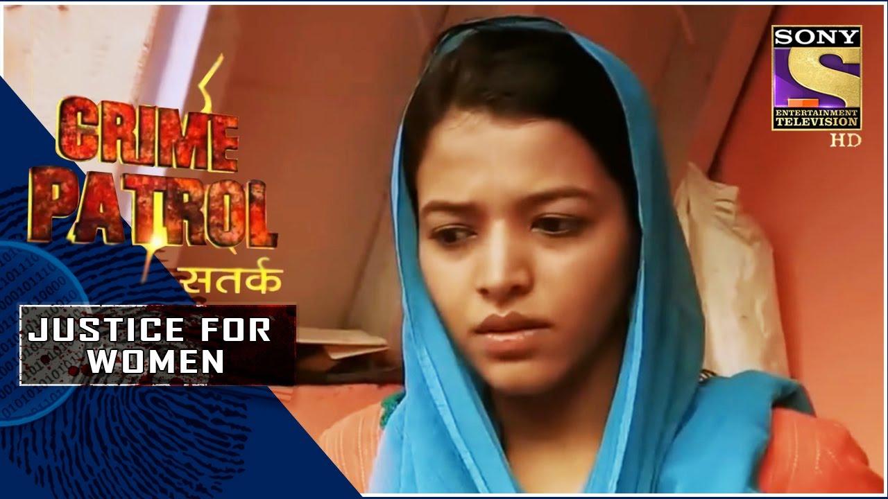 Download Crime Patrol Satark | Lawless | Justice For Women | Full Episode
